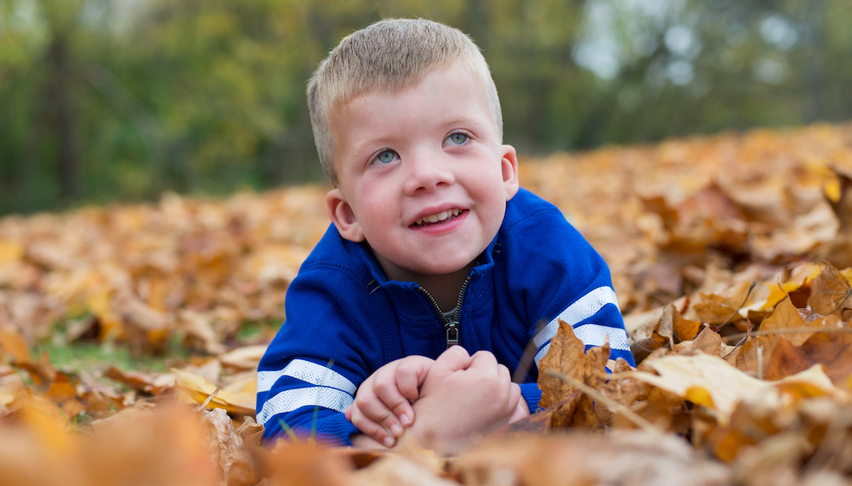 Drew's Journey with Noonan Syndrome - FDNA