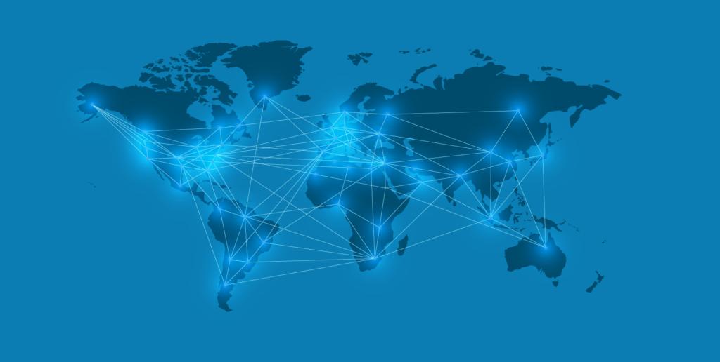 FDNA Global Network